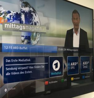 Was ist eigentlich HbbTV?