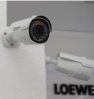 Welchen Sinn macht eine Überwachungskamera?